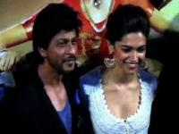 News video: SRK, Deepika Padukone, Rohit Shetty survived on biscuits for a week
