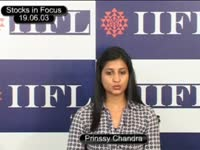 News video: Stocks in Focus 19.06.13