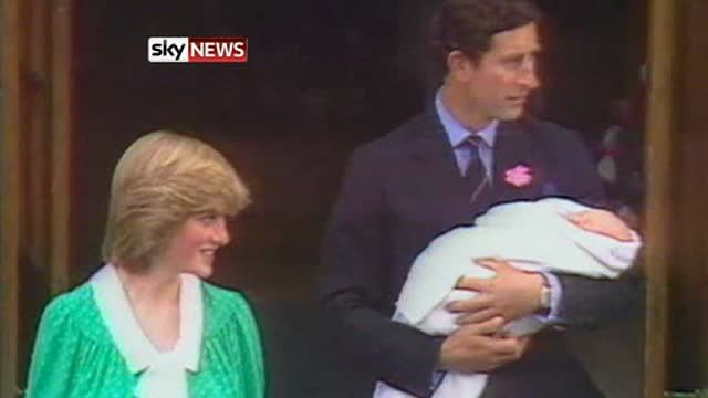 News video: Kate To Have Baby At Diana Hospital