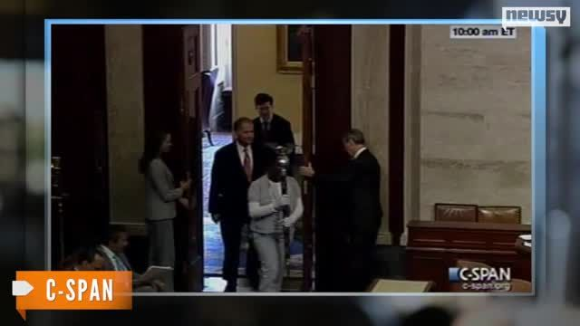 News video: House GOP Approves Bill Banning Abortion After 20 Weeks
