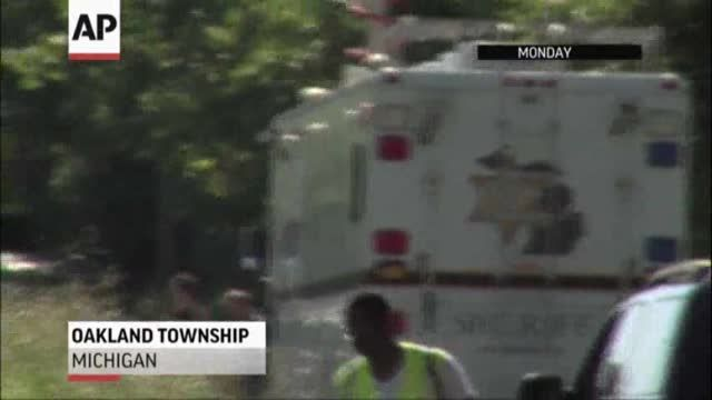 News video: Hunt for Ex-Teamster Boss Hoffa's Remains Ends