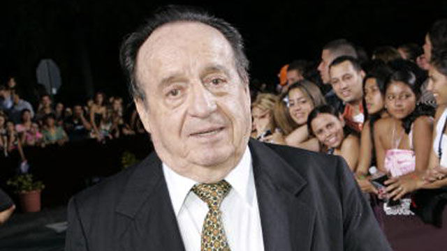 News video: Chespirito Confirms He's Still Alive