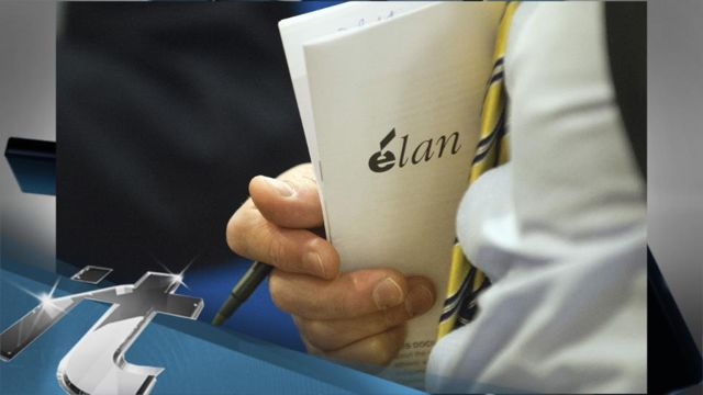 News video: Acquisition Latest News: Forest Keen to Bid for Irish Drugmaker Elan Elan