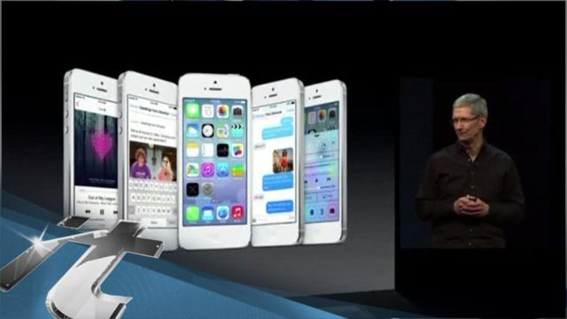 News video: Apple News Byte: Analyst Says Next-gen IPad Mini Won't Have a Retina Display