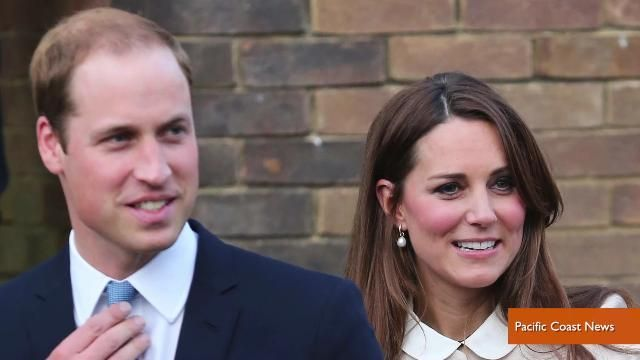 News video: News Details Emerge About Kate Middleton's Birth Plan