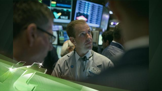 News video: Latest Business News: Oil Down Slightly as Fed Signal Easing of Stimulus