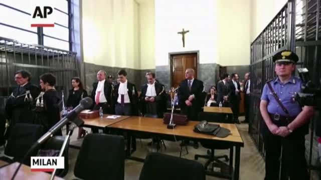 News video: Dolce and Gabbana Convicted of Tax Evasion